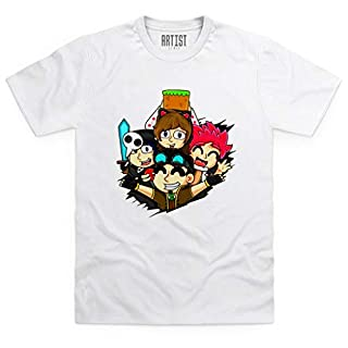 Brico Artist T Shirt Maglia Team   IoBrico.it