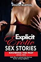 Explicit Erotic Sex Stories: Sofia Ellen is enticed into Anal sex by her caring neighbors.