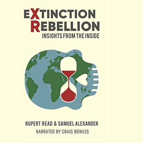 Extinction Rebellion cover art