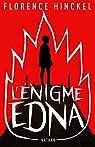 L'énigme Edna  par Hinckel