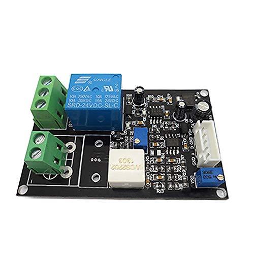 Z-LIANG Módulo de Sensor de Corriente Retardo de Salida Módulo de detección de Corriente CC Serie WCS2702 Sobrecorriente Hall