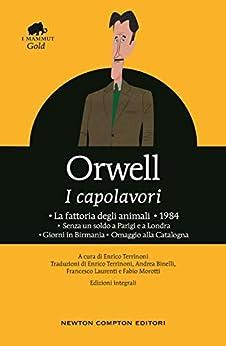 I capolavori di [George Orwell]