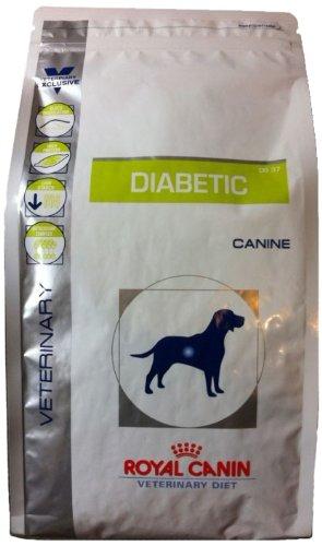 ROYAL CANIN C-11196 Diet Diabetic Ds37-1.5 Kg