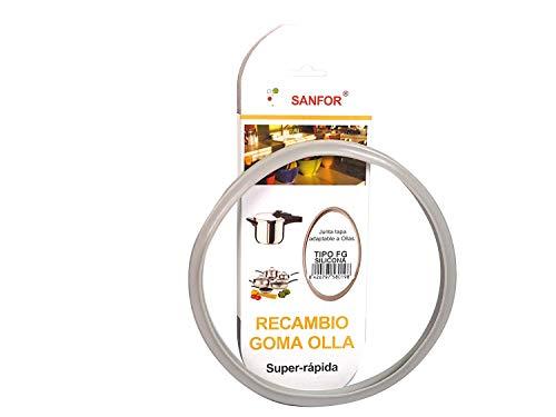Sanfor 58019