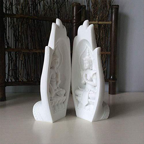 escultura buda fabricante ZAAQ