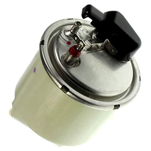 Heizung Boiler Heizstrahler 996510076275 kompatibel mit / Ersatzteil für Philips Senseo Kaffeepadmaschine (Beschreibung)