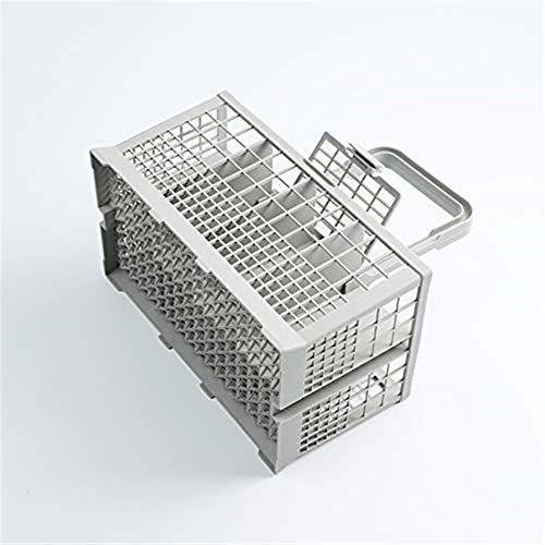 Lave-vaisselle coutellerie Caddy – panier à couverts universel – bac à couverts de qualité supérieure pour tout type de lave-vaisselle – idéal 9,45\