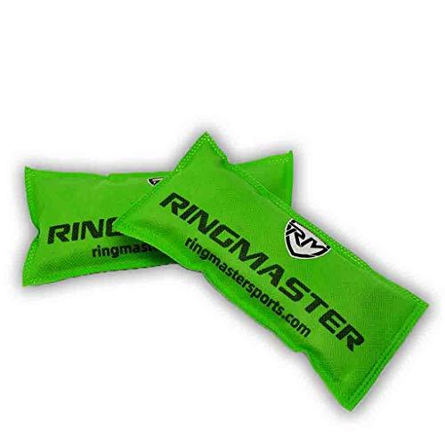 RingMaster Deportes a prueba de olores desodorante sin olor multiusos bambú carbón guantes zapatos bolsas