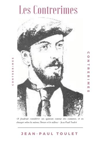 Les Contrerimes: Format 15,24 x 22, 86 cm
