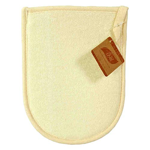WATERMELON 1 Gant de loofah Nettoyage décontamination Serviette de Bain éponge Double Face épaississement Gommage éponge Couverture Accessoires pour Le Bain