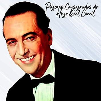 Páginas Consagradas de Hugo del Carril (Tango)