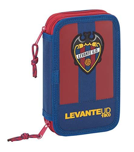 Schooletui voor school Levante U.D. - Officieel - 28 stuks gevuld