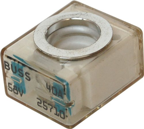 Battery Terminal Fuse 40-AMP