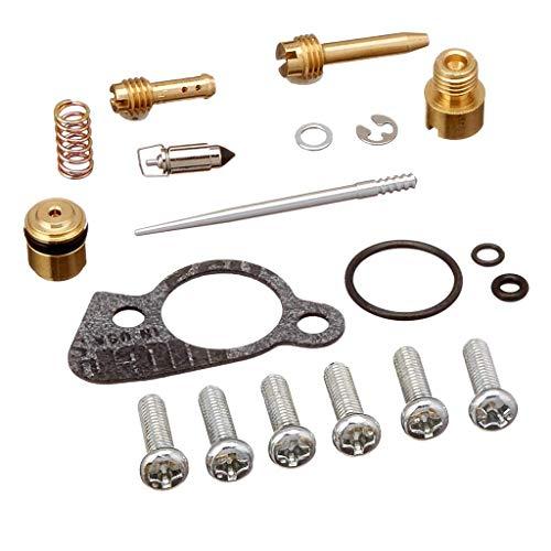 BLTR Kit de reparación carburador 26-1044 Polari Predatos/Deportista 90 2004-2006 Gasolina cortadoras del Kit de De Confianza