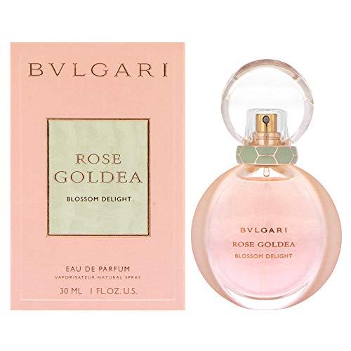 Bvlgari Rose Goldea Blossom Delight Femme/woman Eau de Parfum, 30 ml