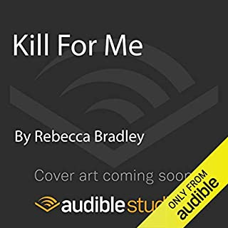 Kill for Me cover art