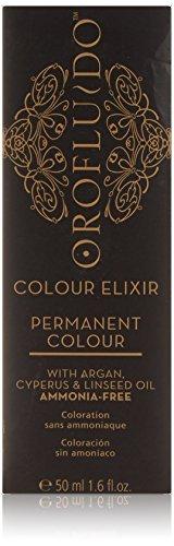 Orofluido Colour Elixir Permanent Colour 9,1 haarkleur, 1 x 50 ml
