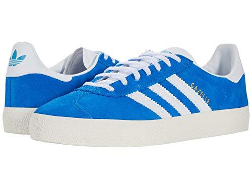 adidas Gazelle Advantage Bluebird/White/Chalk White Men's 11, Women's 12 Medium