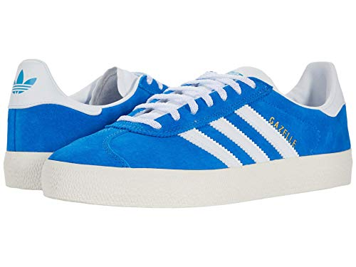 adidas Gazelle Advantage Bluebird/White/Chalk White Men's 11.5 Medium