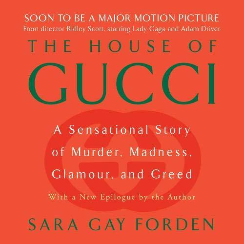 Couverture de The House of Gucci