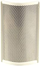 Large Hole Screen Accessory for the Champion Classic 2000 Masticating Juicer - White