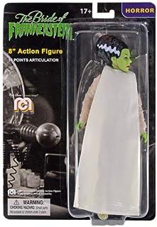 "Mego Action Figure 8"" Bride of Frankenstein"