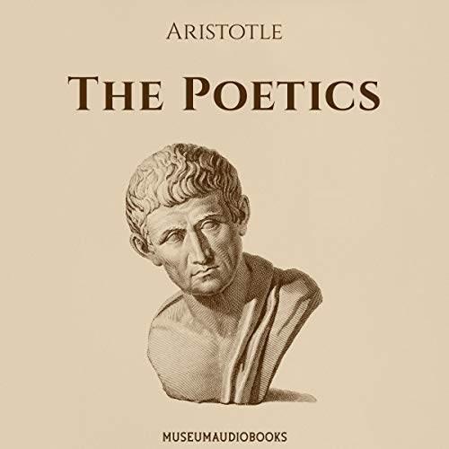 The Poetics cover art
