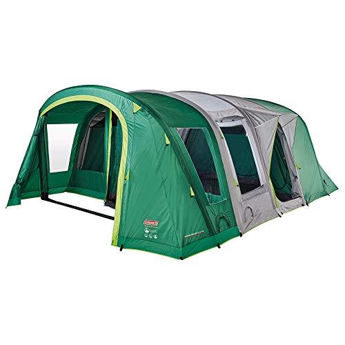 Coleman Valdes 6XL Air BlackOut 6 Man Tunnel Tent Green