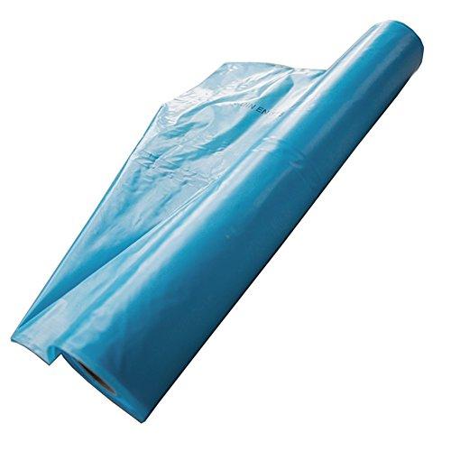 blau//silber ICUTEC 033 5230 Energiespardampfsperre 2 x 5 m Dampfsperre