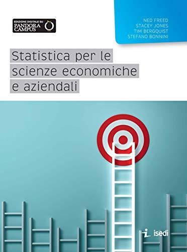 Statistica per le scienze economiche e aziendali