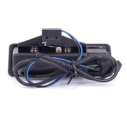 LIEBMAYA-170-Grad-Weitwinkel-Auto-Nachtsicht-Rueckfahrkamera-Einparkkamera-Kamera-Einparkhilfe-Farbkamera-Rueckfahrsystem-Einparkkamera-fuer-BMW-E60-E61-E70-E71-E72-E82-E88-E84-E90-E91-E92-E93-X1-X5-W