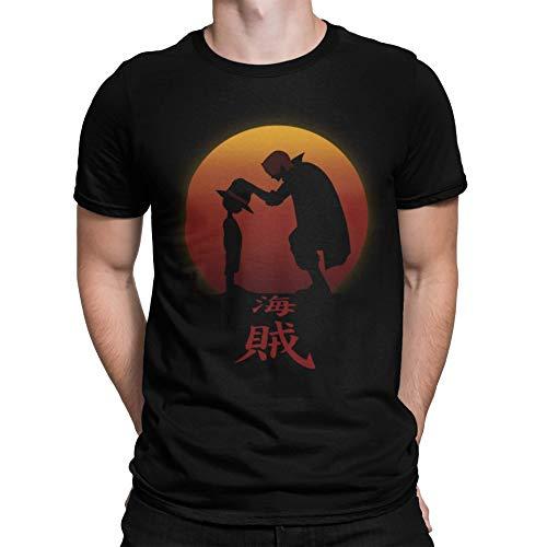 Camisetas La Colmena 4555-I Will Be The Pirate King (ddjvigo)