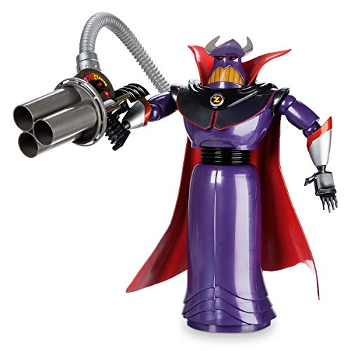 Disney Zurg Talking Action Figure 15...