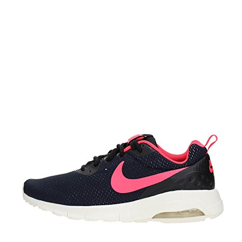 Nike Air MAX Motion LW SE, Zapatillas de Deporte Hombre, Negro, 40 EU
