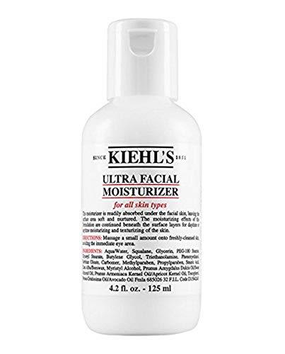 Kiehls Ultra Facial Moisturizer 125ml