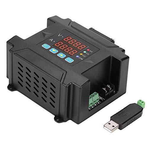 【𝐎𝐬𝐭𝐞𝐫𝐟ö𝐫𝐝𝐞𝐫𝐮𝐧𝐠𝐬𝐦𝐨𝐧𝐚𝐭】 Einstellbares Netzteil, DPM 8605 485 Programmierbares digitales DC Abwärtsnetzteil zum Schalten von 60 V, 5 A, mit 485 Kommunikationsgleichstrom