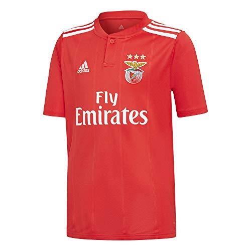 adidas Benfica Lissabon Trikot Home 2018/2019 Kinder 164 - L