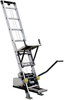 tranzsporter ladder hoist parts