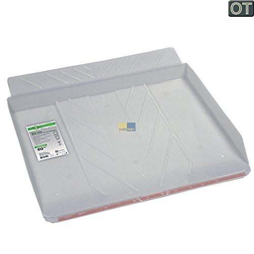 Electrolux AEG 902979333 ORIGINAL Auffangbehälter Bodenwanne Waschmaschinenwanne Spülmaschinenwanne Wasserschutz Leckschutz Wanne für 60cm Waschmaschine Spülmaschine