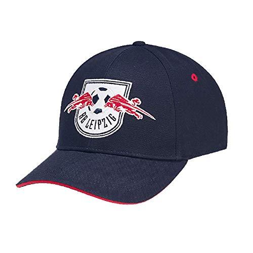 RB Leipzig Snapback Cap (Kids, Crest)