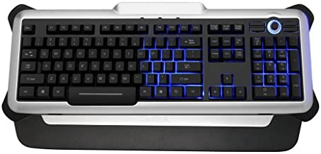 Saitek PK02AU Eclipse II Illuminated Keyboard