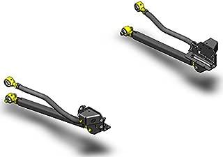 Clayton Off Road COR-4808420 - JK Pro Series Rear Long Arm Upgrade Kit
