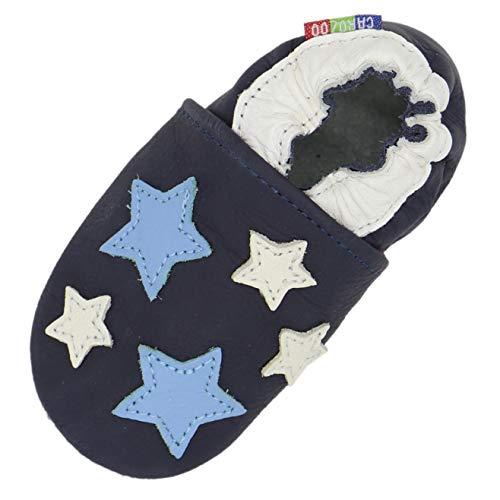 Carozoo Five Star Blue 5-6y
