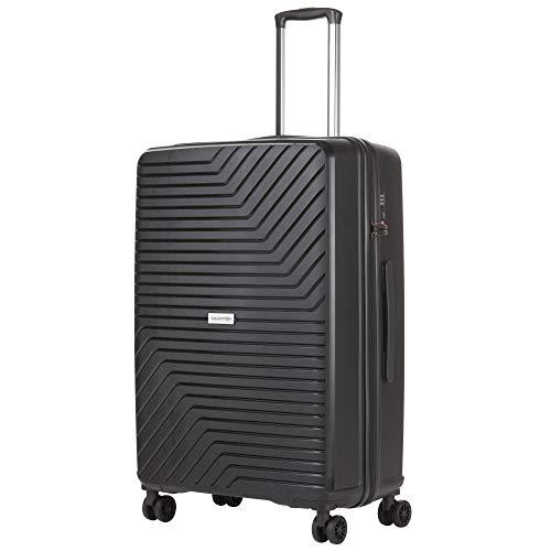 CarryOn Maletín de transporte TSA – OKOBAN – Cremalleras YKK – Ruedas dobles – USB