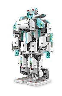 ubtech–Jimu Inventor–Robot motorizada educativo y conectable–16Servos motores–675piezas , color/modelo surtido (B01EXCZH0S) | Amazon price tracker / tracking, Amazon price history charts, Amazon price watches, Amazon price drop alerts