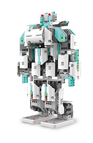 UBTECH Jimu Inventor Level Robot Kit