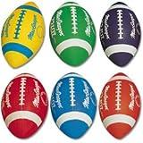 MacGregor Multicolor Footballs (PAC)