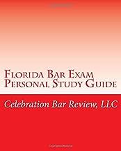 Florida Bar Exam Personal Study Guide