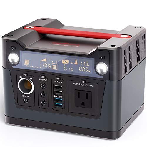 ROCKPALS 300W Portable Generator