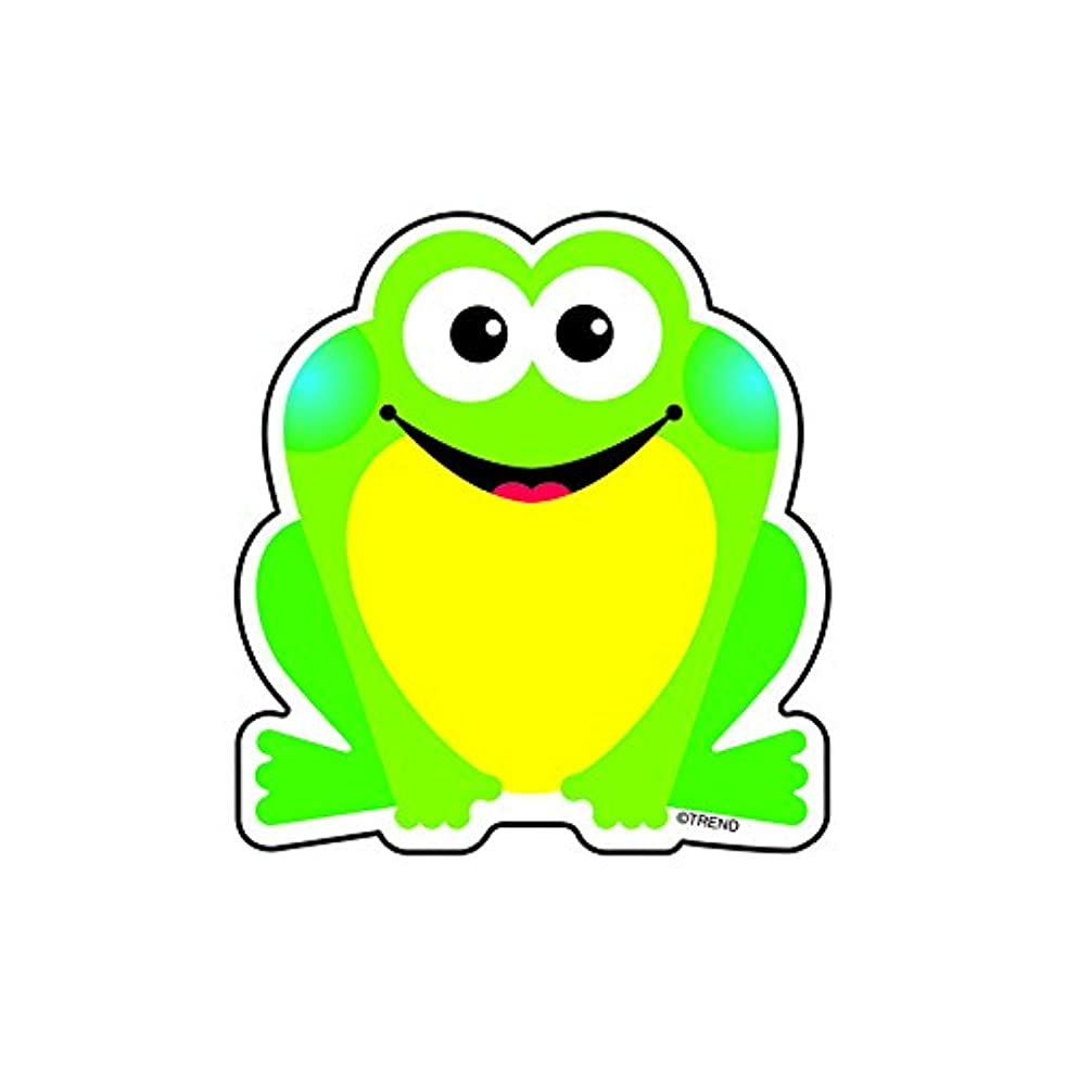 Trend Enterprises Inc Frog Mini Accents